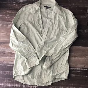 Old navy large button down shirt
